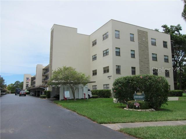 5920 80TH Street N #411, St Petersburg, FL 33709 (MLS #U8048927) :: Griffin Group