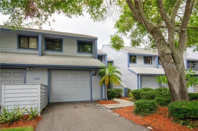 9150 Park Boulevard #6, Seminole, FL 33777 (MLS #U8048938) :: Medway Realty