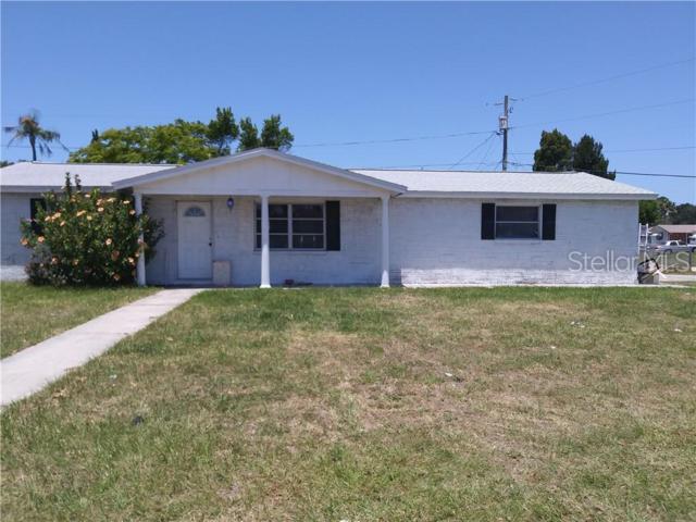 10905 Scenic Drive, Port Richey, FL 34668 (MLS #U8048939) :: Paolini Properties Group