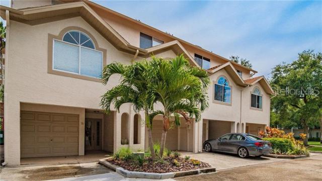 301 Island Way A, Clearwater, FL 33767 (MLS #U8048955) :: Gate Arty & the Group - Keller Williams Realty