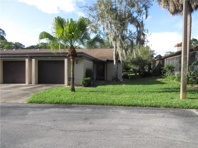 1306 Golfview Drive, Tarpon Springs, FL 34689 (MLS #U8048964) :: Rabell Realty Group