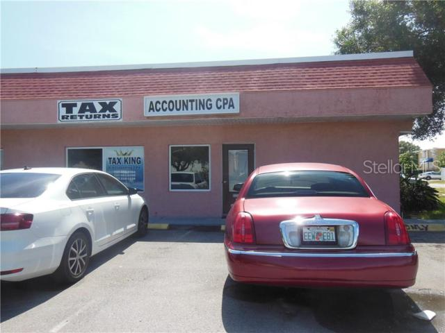 6101 Park Boulevard N D, Pinellas Park, FL 33781 (MLS #U8048972) :: The Duncan Duo Team