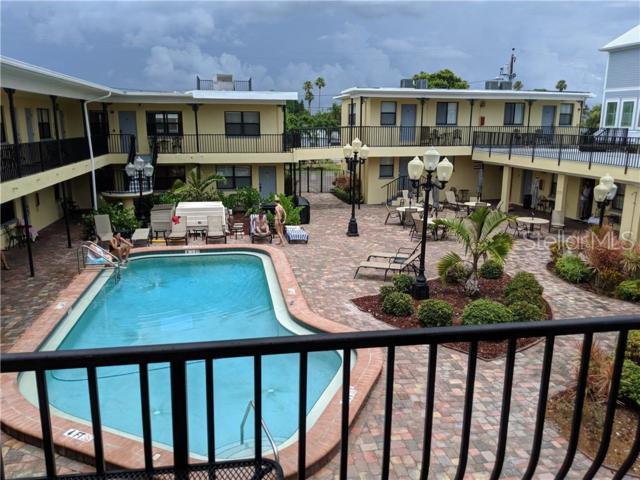 16333 Gulf Boulevard #201, Redington Beach, FL 33708 (MLS #U8048979) :: Burwell Real Estate