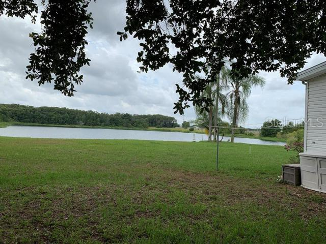 11427 Boyette Road, Riverview, FL 33569 (MLS #U8048981) :: GO Realty