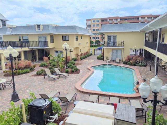 16333 Gulf Boulevard #110, Redington Beach, FL 33708 (MLS #U8048991) :: Burwell Real Estate