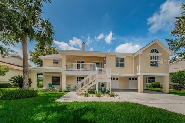 1031 S Pointe Alexis Drive, Tarpon Springs, FL 34689 (MLS #U8049024) :: Dalton Wade Real Estate Group