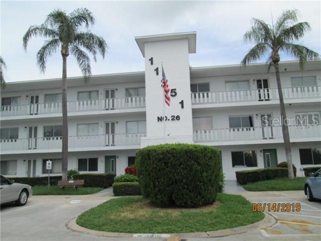 11251 80TH Avenue #301, Seminole, FL 33772 (MLS #U8049043) :: Burwell Real Estate
