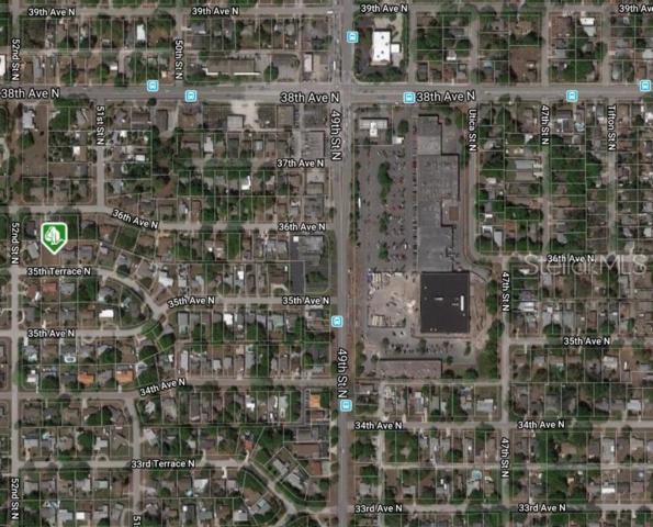 35TH Terrace N, St Petersburg, FL 33710 (MLS #U8049052) :: The Duncan Duo Team