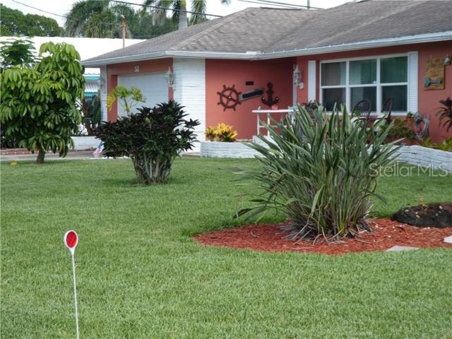 53 Palm Boulevard, Dunedin, FL 34698 (MLS #U8049056) :: Andrew Cherry & Company
