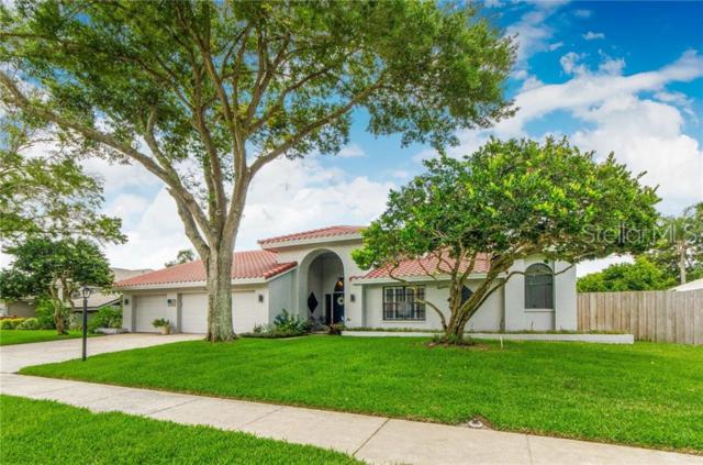 3065 Hampton Court, Clearwater, FL 33761 (MLS #U8049062) :: Bridge Realty Group