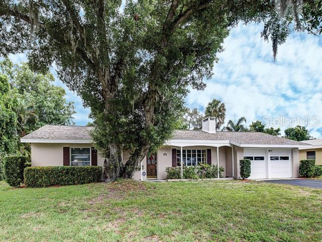 116 Crestwood Lane, Largo, FL 33770 (MLS #U8049073) :: Burwell Real Estate