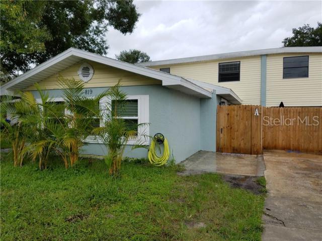 819 10TH Street SW, Largo, FL 33770 (MLS #U8049091) :: Andrew Cherry & Company