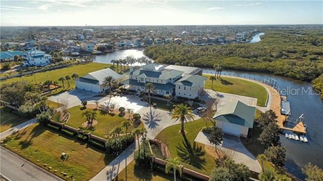 4252 Green Key Road, New Port Richey, FL 34652 (MLS #U8049095) :: Paolini Properties Group