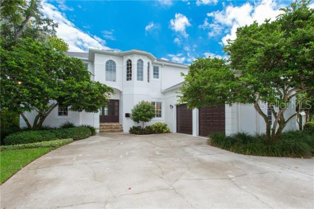 156 Ramon Way NE, St Petersburg, FL 33704 (MLS #U8049127) :: Griffin Group