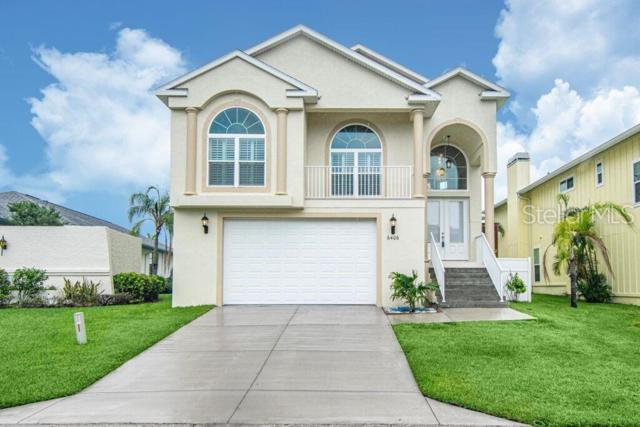 6406 Garland Court, New Port Richey, FL 34652 (MLS #U8049136) :: Charles Rutenberg Realty