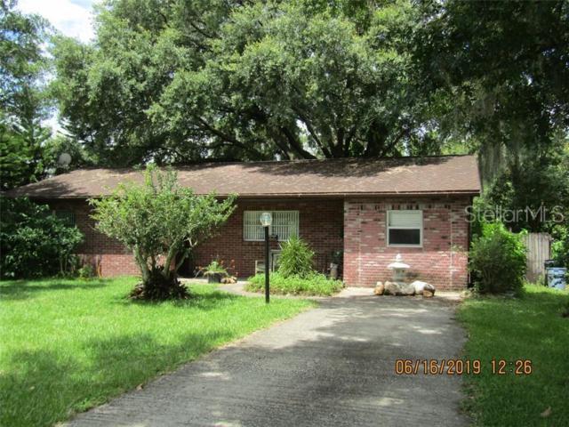2641 Shadecrest Road, Land O Lakes, FL 34639 (MLS #U8049140) :: White Sands Realty Group