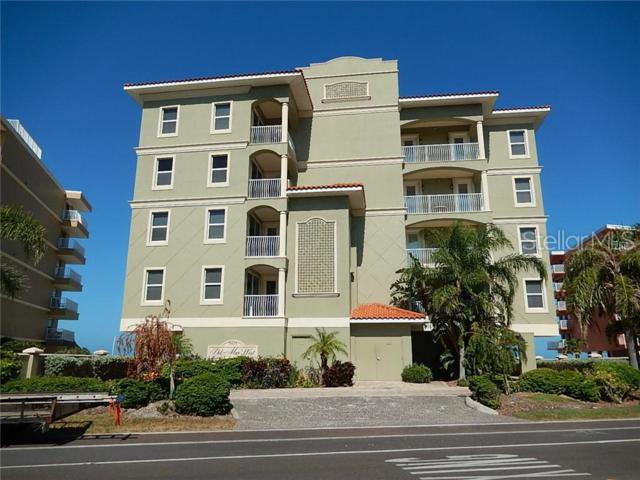 19424 Gulf Boulevard #301, Indian Shores, FL 33785 (MLS #U8049141) :: Lockhart & Walseth Team, Realtors