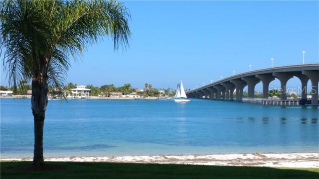 5701 Bahia Del Mar Circle #105, St Petersburg, FL 33715 (MLS #U8049147) :: Baird Realty Group