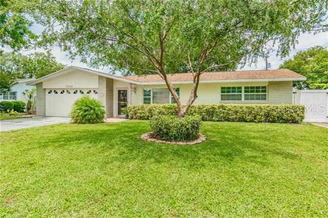 1849 Lady Mary Drive, Clearwater, FL 33756 (MLS #U8049151) :: Medway Realty