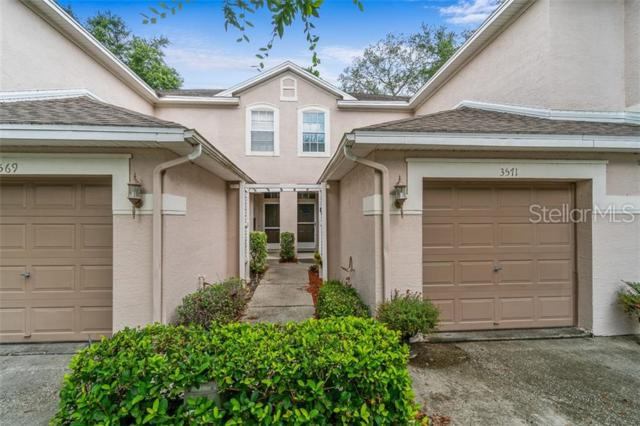 3571 Country Pointe Place, Palm Harbor, FL 34684 (MLS #U8049159) :: Bridge Realty Group