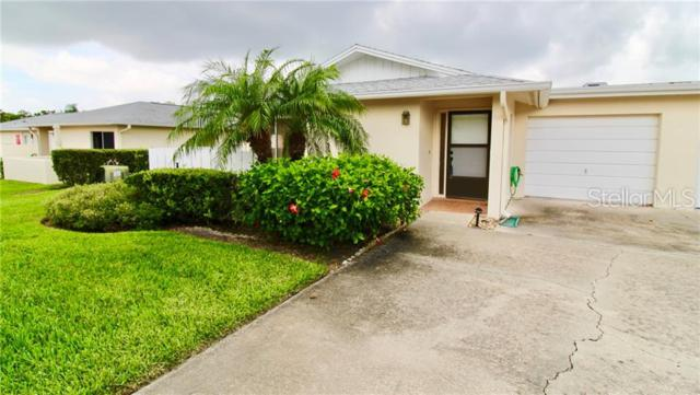 2718 Highlands Boulevard C, Palm Harbor, FL 34684 (MLS #U8049183) :: Lockhart & Walseth Team, Realtors