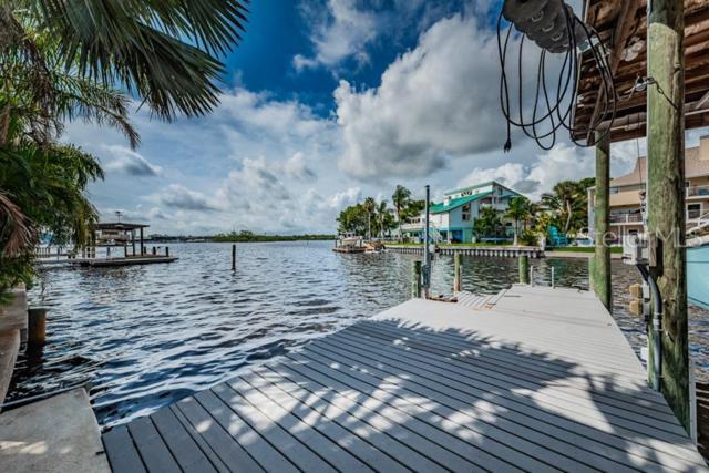 153 Shore Drive, Palm Harbor, FL 34683 (MLS #U8049191) :: Gate Arty & the Group - Keller Williams Realty