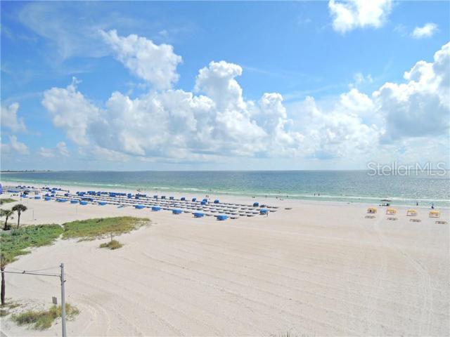 5800 Gulf Boulevard #403, St Pete Beach, FL 33706 (MLS #U8049226) :: Lockhart & Walseth Team, Realtors