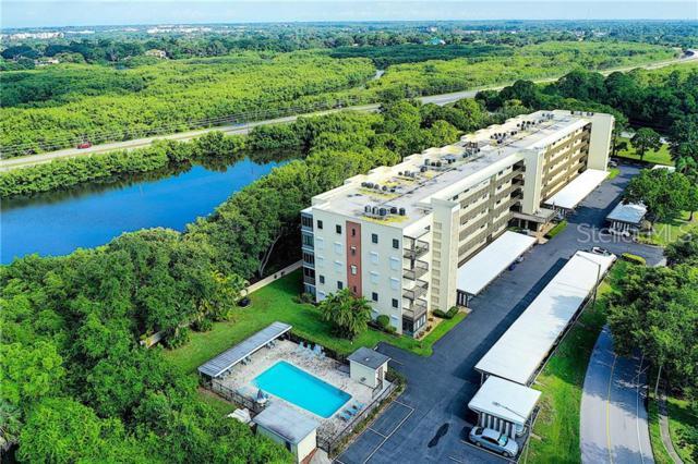 8198 Terrace Garden Drive N #507, St Petersburg, FL 33709 (MLS #U8049237) :: Lockhart & Walseth Team, Realtors
