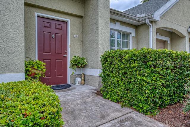 3661 Kings Road #105, Palm Harbor, FL 34685 (MLS #U8049278) :: Andrew Cherry & Company