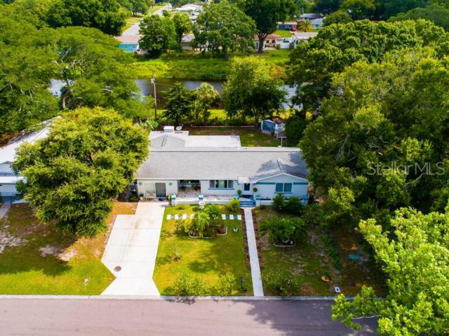 1428 Pine Brook Drive, Clearwater, FL 33755 (MLS #U8049281) :: Cartwright Realty