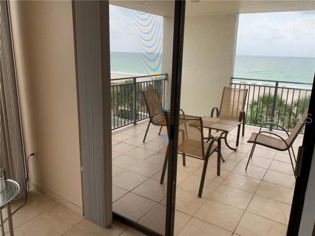 1390 Gulf Boulevard #301, Clearwater, FL 33767 (MLS #U8049290) :: Gate Arty & the Group - Keller Williams Realty