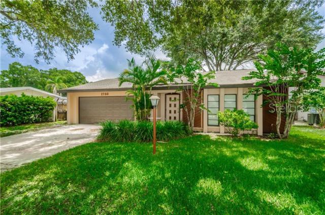 1733 Evans Drive, Clearwater, FL 33759 (MLS #U8049291) :: Baird Realty Group