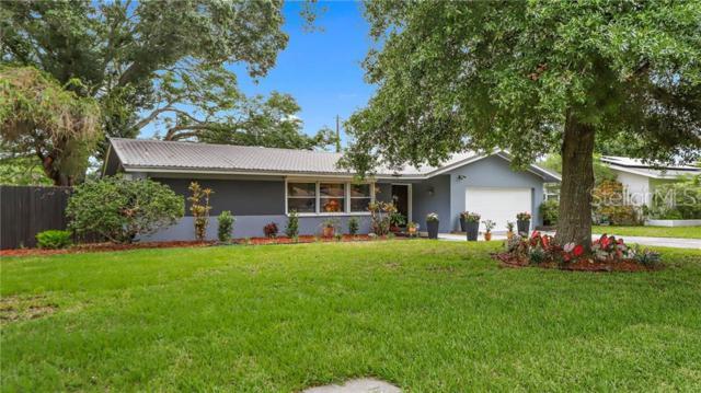 1869 Lakewood Drive S, St Petersburg, FL 33712 (MLS #U8049294) :: Gate Arty & the Group - Keller Williams Realty