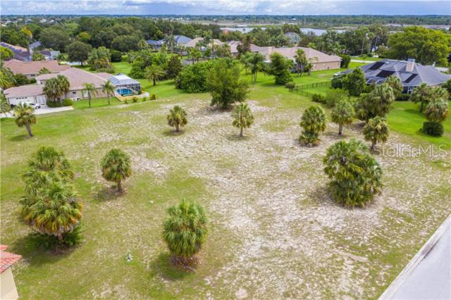 Sail Harbor Circle, Tarpon Springs, FL 34689 (MLS #U8049305) :: Mark and Joni Coulter | Better Homes and Gardens