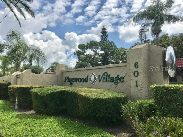601 N Hercules Avenue #1404, Clearwater, FL 33765 (MLS #U8049313) :: Bridge Realty Group
