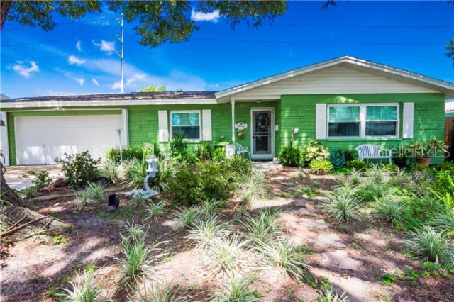 1851 Albright Drive, Clearwater, FL 33765 (MLS #U8049316) :: Cartwright Realty