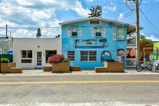 105 Bridge St #1, Bradenton Beach, FL 34217 (MLS #U8049330) :: The Duncan Duo Team