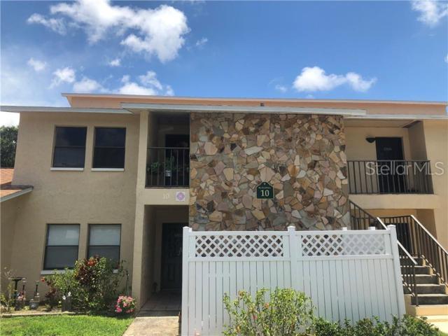 6301 58TH Street N #1005, Pinellas Park, FL 33781 (MLS #U8049335) :: Gate Arty & the Group - Keller Williams Realty