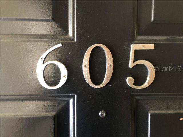6301 58TH Street N #605, Pinellas Park, FL 33781 (MLS #U8049336) :: The Duncan Duo Team