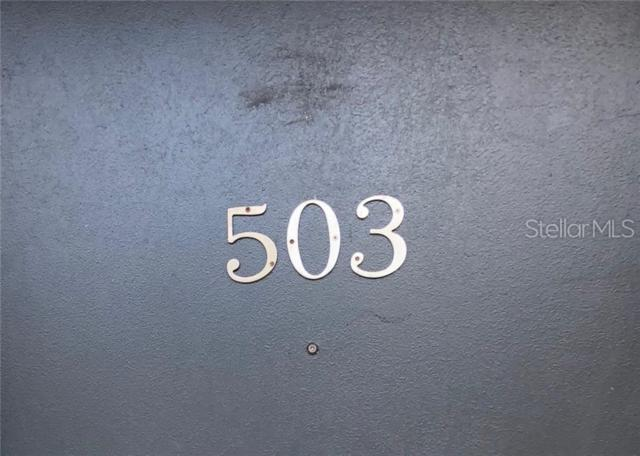 6301 58TH Street N #503, Pinellas Park, FL 33781 (MLS #U8049340) :: The Duncan Duo Team