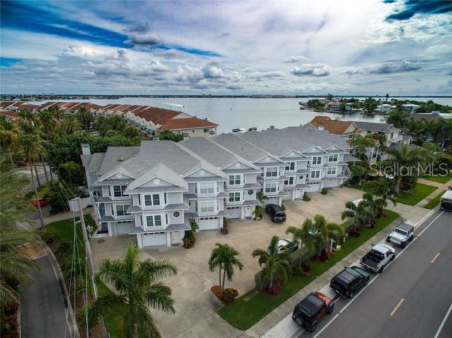 209 46TH Avenue, St Pete Beach, FL 33706 (MLS #U8049357) :: Baird Realty Group