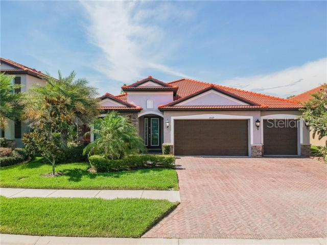 2609 Grand Cypress Boulevard, Palm Harbor, FL 34684 (MLS #U8049358) :: Baird Realty Group