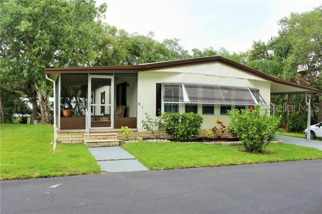 61 Birch Creek Drive #16, Safety Harbor, FL 34695 (MLS #U8049362) :: Baird Realty Group