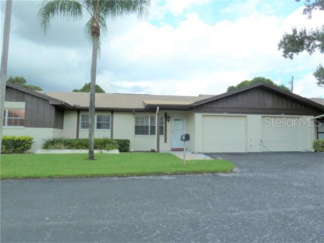 1421 Heather Ridge Boulevard #1421, Dunedin, FL 34698 (MLS #U8049376) :: Griffin Group