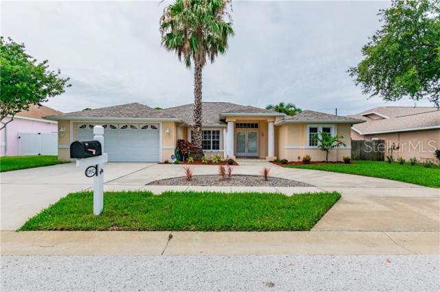 13932 Danielle Court, Seminole, FL 33776 (MLS #U8049378) :: Gate Arty & the Group - Keller Williams Realty