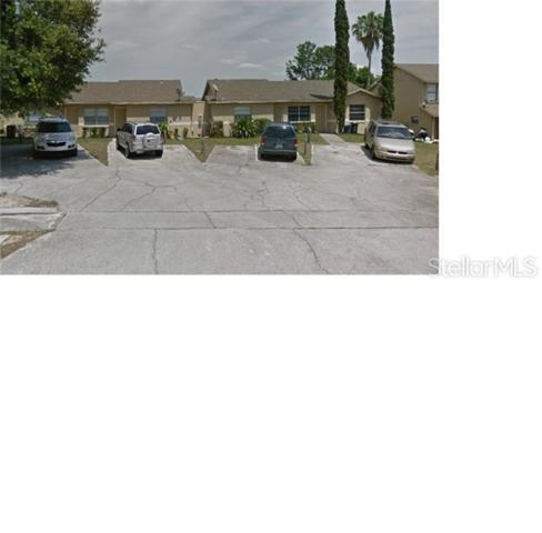 1263 Woodman Way #1, Orlando, FL 32818 (MLS #U8049381) :: Griffin Group