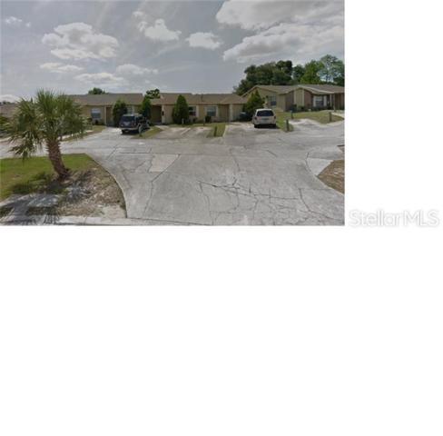 1101 Woodman Way #2, Orlando, FL 32818 (MLS #U8049383) :: RE/MAX CHAMPIONS
