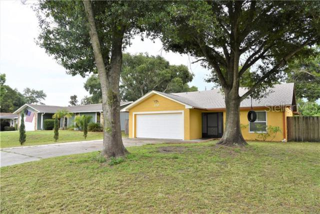 1747 Lucas Drive, Clearwater, FL 33759 (MLS #U8049385) :: Keller Williams On The Water Sarasota