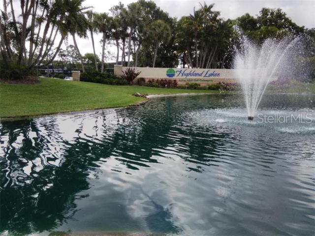 2320 Shelly Drive B, Palm Harbor, FL 34684 (MLS #U8049397) :: Delgado Home Team at Keller Williams
