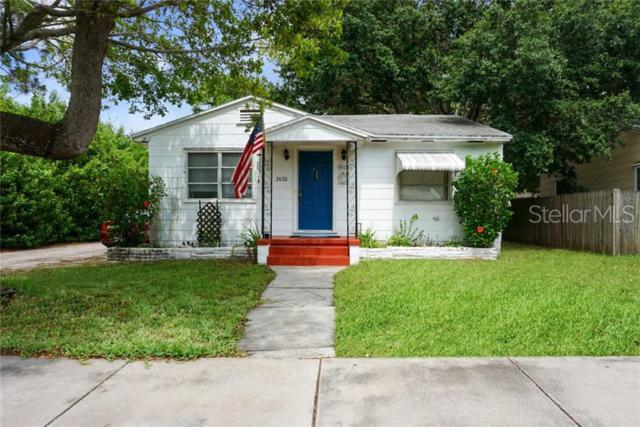 2020 58TH Street S, Gulfport, FL 33707 (MLS #U8049444) :: Baird Realty Group